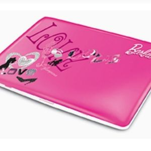 Barbie B-Smart Laptop